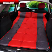 Automatic Inflatable SUV Combination Car Back Seat Cover Car Air Mattress Travel Bed Inflatable Mattress Air
