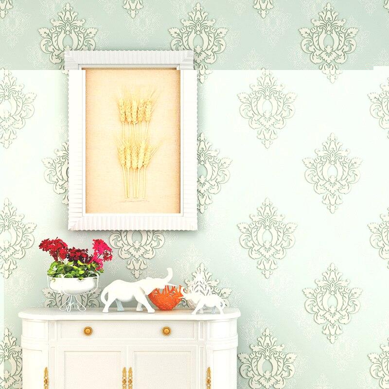 beibehang Pressure 3D non - woven wallpaper luxury European - style living room wallpaper background wallpaper beibehang pressure 3d non woven wallpaper luxury european style living room wallpaper background wallpaper