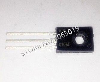 20pcs C106MG C106M C106 TO-126