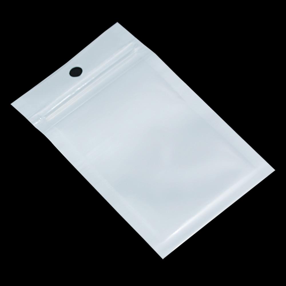 סיטוני 6cm * 10cm לבן / נקה חותם עצמי ציפר - אחסון הבית וארגון
