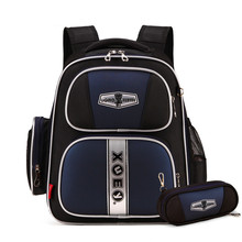 Kids School Bags Orthopedic Backpack Schoolbag Waterproof for Girls Boys Children Backpacks Mochila Escolar