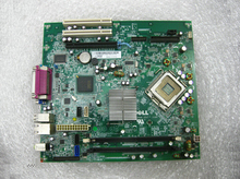 original motherboard for OptiPlex 330 DDR2 LGA 775 BTX G31 Desktop motherboard Free shipping