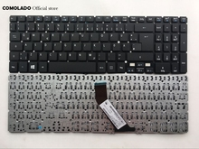 купить SP Spanish keyboard For ACER ASPIRE V5-552 V5-552G V5-552P V5-572 V5-572G V5-572P V5-573 V5-573G V5-573P V7-581 SP Layout дешево