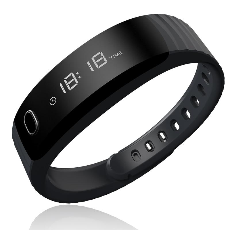 Benovel Smart Band Bluetooth Fitness Tracker Smart Wristband Pedometer Call Remi