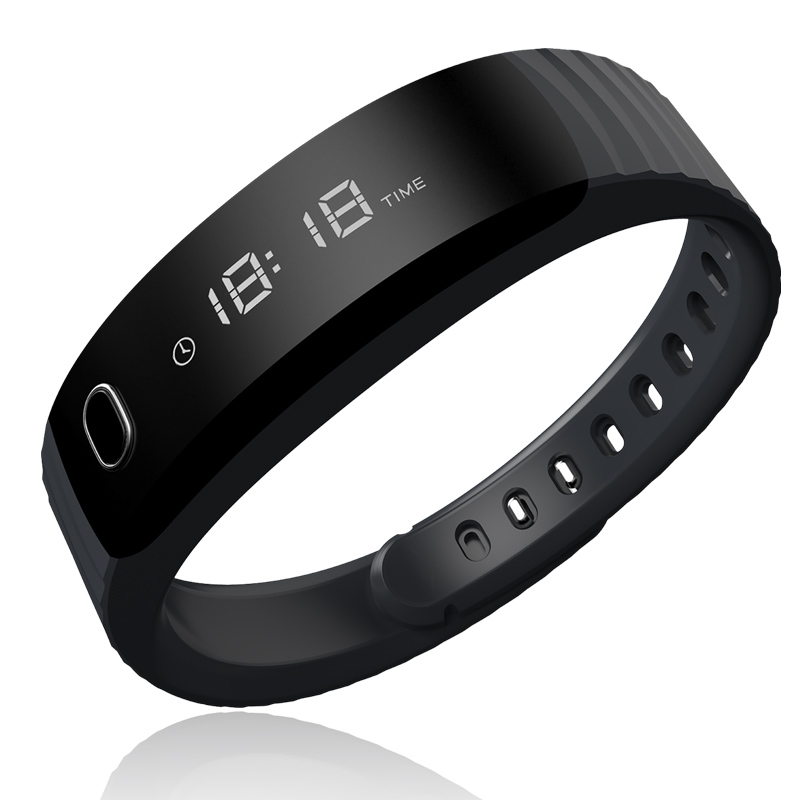 imágenes para Benovel banda inteligente bluetooth pulsera inteligente podómetro rastreador de ejercicios llame recuérdele pulsera para ios android xiaomi mi banda pk 2