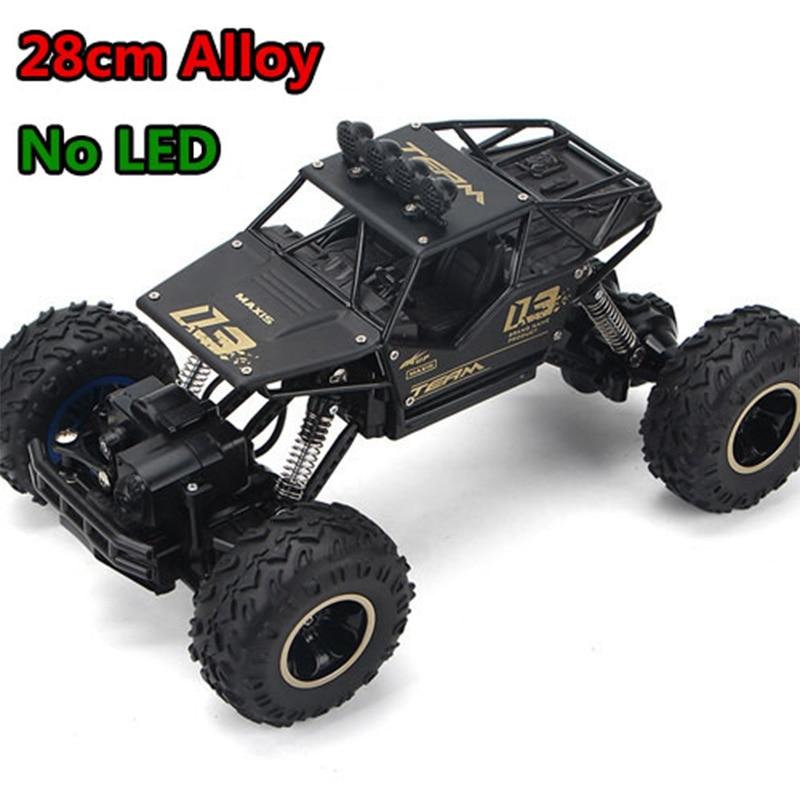 1:12 4WD RC Avtomobillər Yenilənib Verilmiş 2.4G Radio Nəzarət - Uzaqdan idarə olunan oyuncaqlar - Fotoqrafiya 4