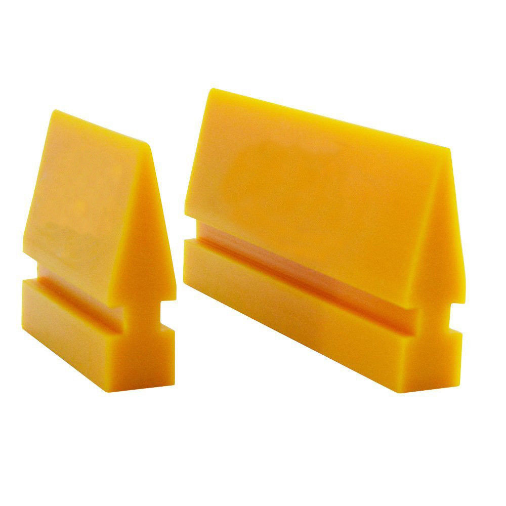 EHDIS Vinyl Film Car Wrap Yellow Turbo Squeegee Car Cleaning Tools Ice Scraper Tube Rubber Squeegee Water Decal Wiper Scraper