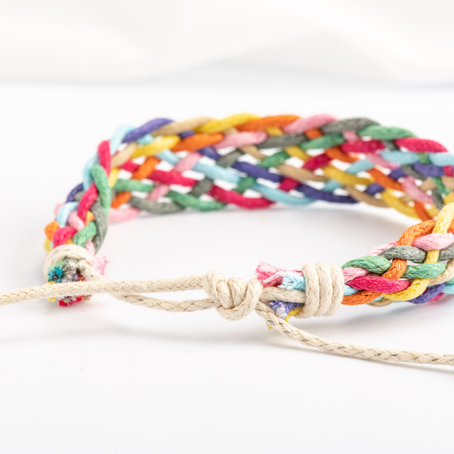 Diy Bracelet Tissu