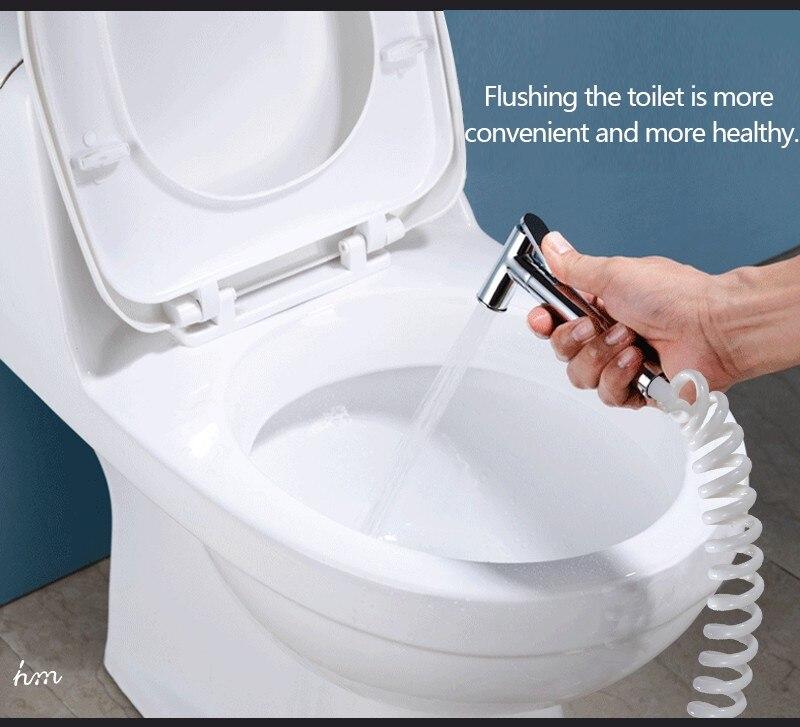 hm Bidet Shower Spray Brass Toilet Bidets for Toilets Device Portable Shower Handheld Faucets Bidet Seat wc Bidets Hand Shower (7)