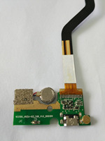 Umi Rome Small Board Used 100 Original USB Charging Board Mainboard FPC Replacement Accessory For Umi