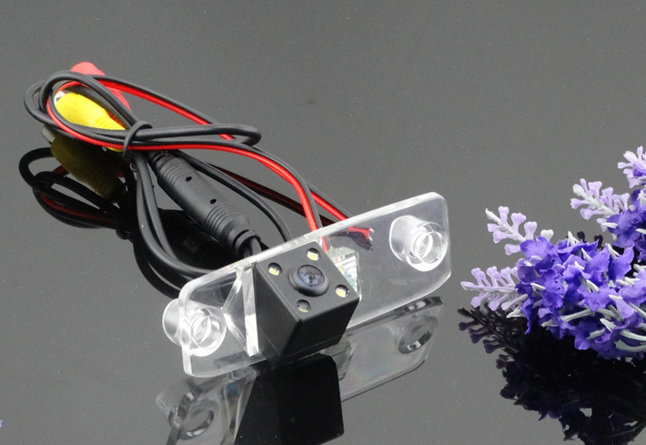 HD CCD Chip Auto Achteruitrijcamera Reverse Parking CAMERA voor - Auto-elektronica - Foto 3