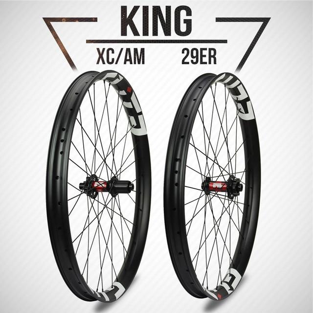 43b75865683 ELITE DT Swiss 240 Series MTB Wheelset XC / AM Mountain Wheel 36mm Width  1350g Carbon Mountain Bike Wheels 29er