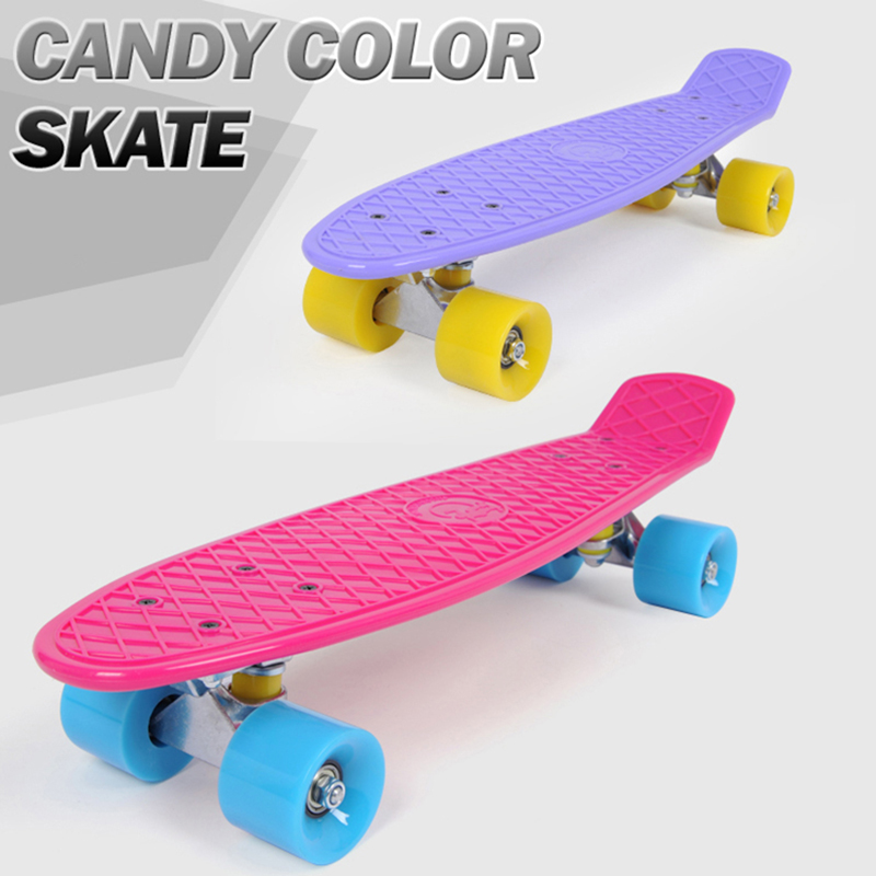 Skateboard 22