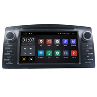 Android 9.0 Car DVD Player for Toyota Corolla E120 BYD F3 2 Din Car Multimedia Stereo GPS AutoRadio Navigation Wifi OBD2