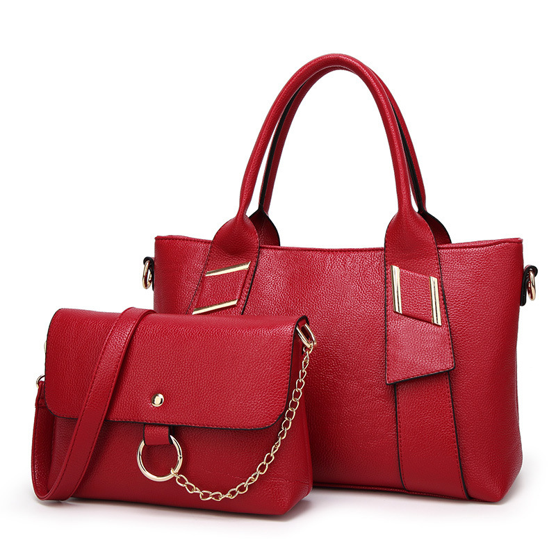 Новое поступление модный бренд Европейский стиль женские сумки женские Crossbody композитный сумки девушки сумка портфель кабельки