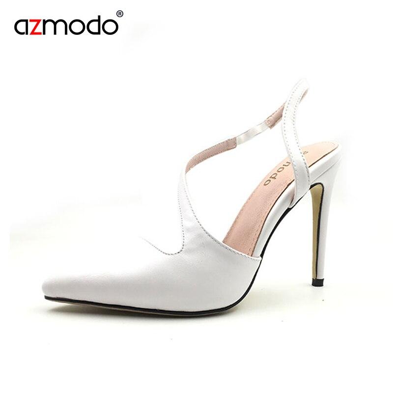 Femmes Noir Classique Chaussures Stiletto Pompes 6 D'orsay X5 De Azmodo Pointu Style B8wPqBdO