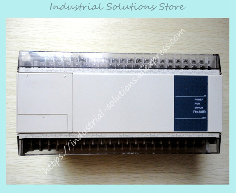 FX1N-60MR-001 PLC programmable controller New самокат larsen scooter gss s2 001 n c n s