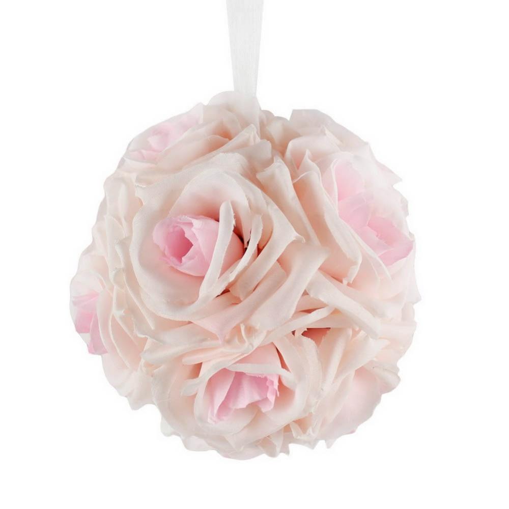 Aliexpress buy ourwarm pcs rose balls cm hanging