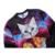 Mr.1991 marca juventud moda Primavera Otoño fina sudaderas niños niñas niños grandes divertido 3D pizza gatito impreso hoodies boy jogger W2