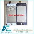 Tela sensível ao toque da tela de toque lcd para iphone 6 nb072-fpcv1-6206-01 falso replica cópia clone china andriod smartphone frete grátis