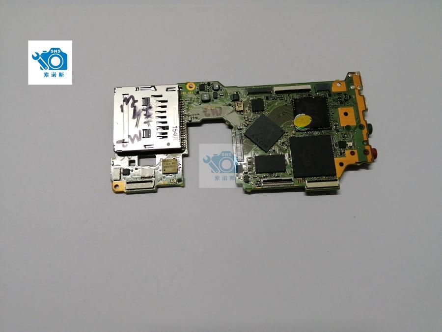 Pièces de carte mère de carte mère principale nouvelle et originale pour sony DSC-RX10 M2 RX10 II