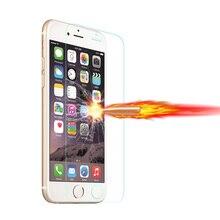 Прозрачного закаленного экрана пленка защитная стекла se apple hd протектор s