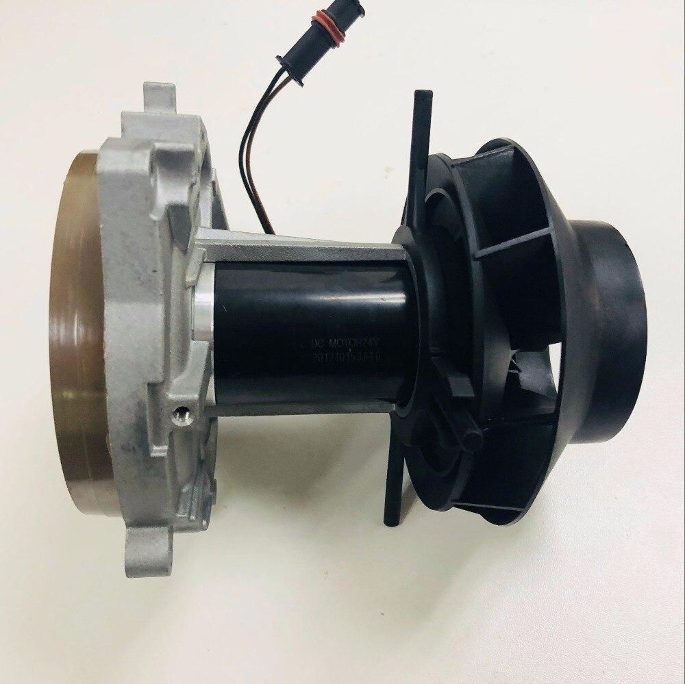 Kindgreat Brand 24V Blower Motor 252114992000 fit Eberspacher Airtronic D4 24V Parking Heater