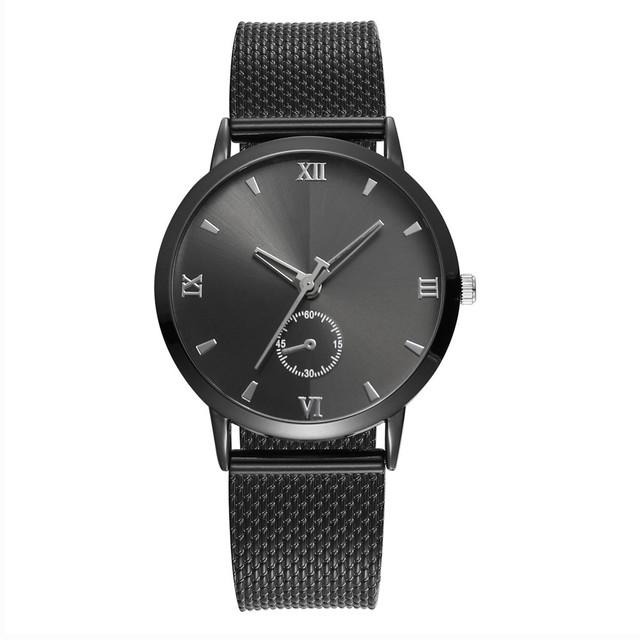 Quartz Wristwatch  Women relogio feminino Stainless Steel Case Watches Ladies Fashion Luxury Sport   Woman Watch  Ladies 19JAN8