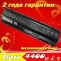 JIGU аккумулятор Для Ноутбука HP DV3 DM4 DV5 DV6 DV7 G4 G6 G7 dv7-6000 G6-1000 Compaq Presario CQ42 CQ32 G62 G72 G42 MU06 593553-001