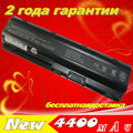 JIGU Laptop battery For HP DV3 DM4 DV5 DV6 DV7 G4 G6 G7 G6-1000 dv7-6000 Compaq Presario CQ42 CQ32 G42 G62 G72 MU06 593553-001