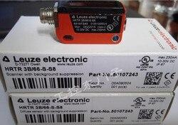 Transmetra monopol transmetra czujnik fotoelektryczny przełącznik czujnika elektryczne oko HRTR 3B/66-S-S8 fabrycznie nowe oryginalne