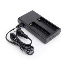 2em1 Dual Carregador de Bateria para DJI OSMO/OSMO Móvel Cardan Handheld