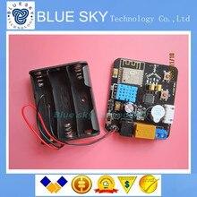 Новый для ESP8266 Облачные возможности Бета Бальк доска T5 Интернет вещей Iot esp-12E esp-13