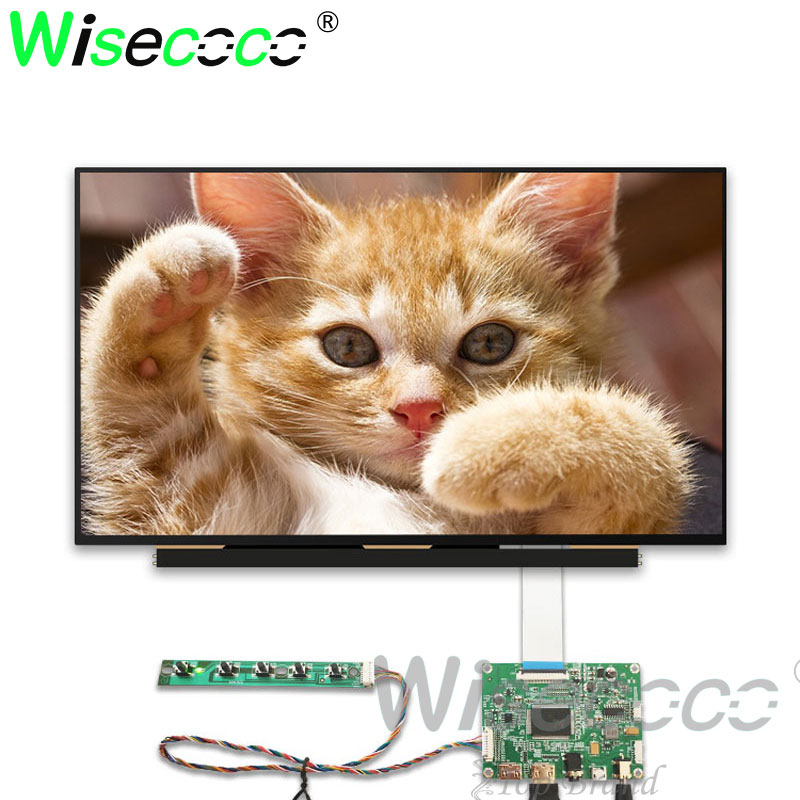 13.3 Inch 2k 2560*1440 IPS Screen <font><b>Display</b></font> with HDMI Driver Board LCD Module Screen Monitor for Laptop pc <font><b>raspberry</b></font> <font><b>pi</b></font> image