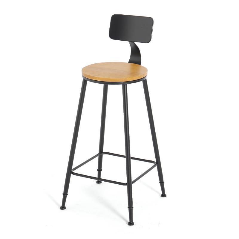 Bar Chairs Stoel Cadeira Sedie Sandalyeler Banqueta Todos Tipos Sandalyesi Stuhl Vintage Stool Modern Tabouret De Moderne Silla Bar Chair To Win A High Admiration