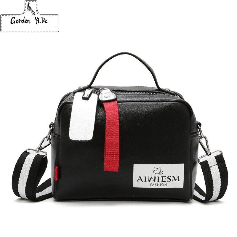 Large Capacity Luxury Handbags Women Bags Designer Double Zipper Solid Color Bags Women Hot Sale Bag Female 2019 Black Women's