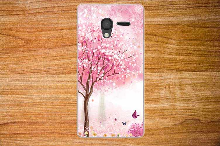 For Alcatel One Touch Pop 3 5inch 5015D 5015X 5065D Case Cover Luxury 3D diy Design Stand For Alcatel pop3 5.0' case cover Shell