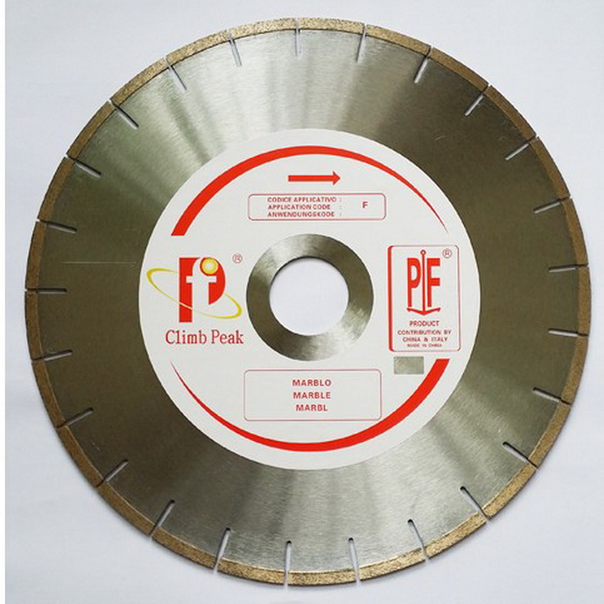 Free Shipping 1PC Of Diamond Saw Blade 250*50*9mm For Cut Marble, Microcrystalline Stone, Artificial Stone, Quartz Stone, Tiles