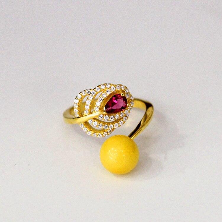 Aliexpress.com : Buy Silver S925 silver jewelry fashion ladies ...
