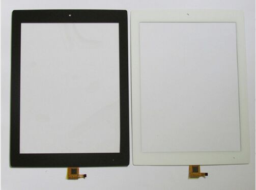 Original 9.7'' Inch For Chuwi V99x Capacitive Touch Screen Touch Panel Digitizer Handwritten Tpc51100 Ver1.1 Free Shipping