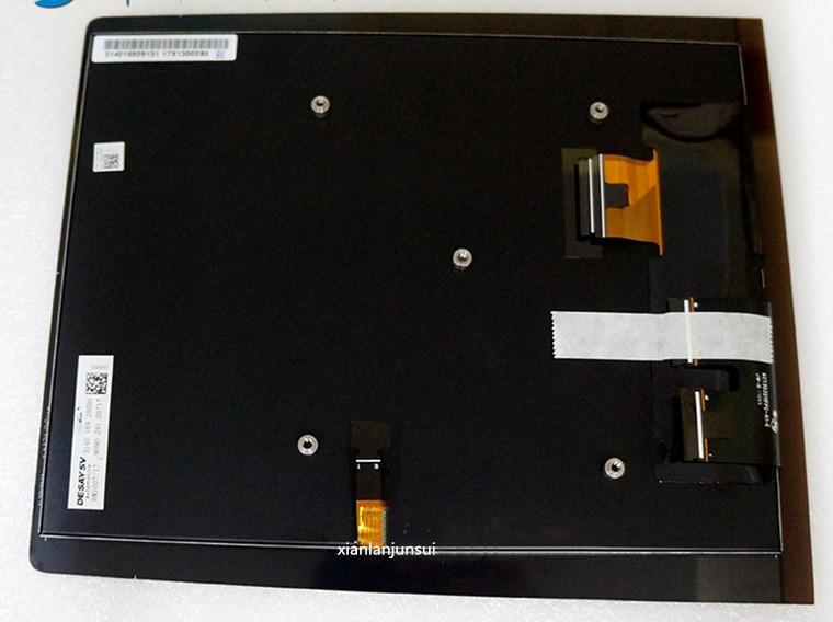 10.4-inch display VIA104NA002 dual 40PIN LCD screen 1200*1600 internal screen10.4-inch display VIA104NA002 dual 40PIN LCD screen 1200*1600 internal screen