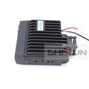 Image 4 - 25W mobilne samochodowe walkie talkie BJ 218 z anteną SG M507 Z218 UHF VHF dwuzakresowy Mini Radio samochodowe 10 KM Baojie BJ 218 daleki zasięg