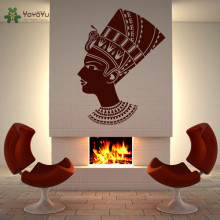 YOYOYU Wall Decal Vinyl Art Sticker Creative Removeable Home Decor Poster Elephant Indian God Buddha Mural YO578