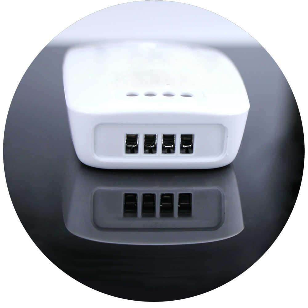 Contrôleur Wifi rvb 3 en 1 contrôleur gradateur CCT fonctionne avec Amazon Echo Alexa Smart APP contrôle LED bande lumineuse DC9V-24V