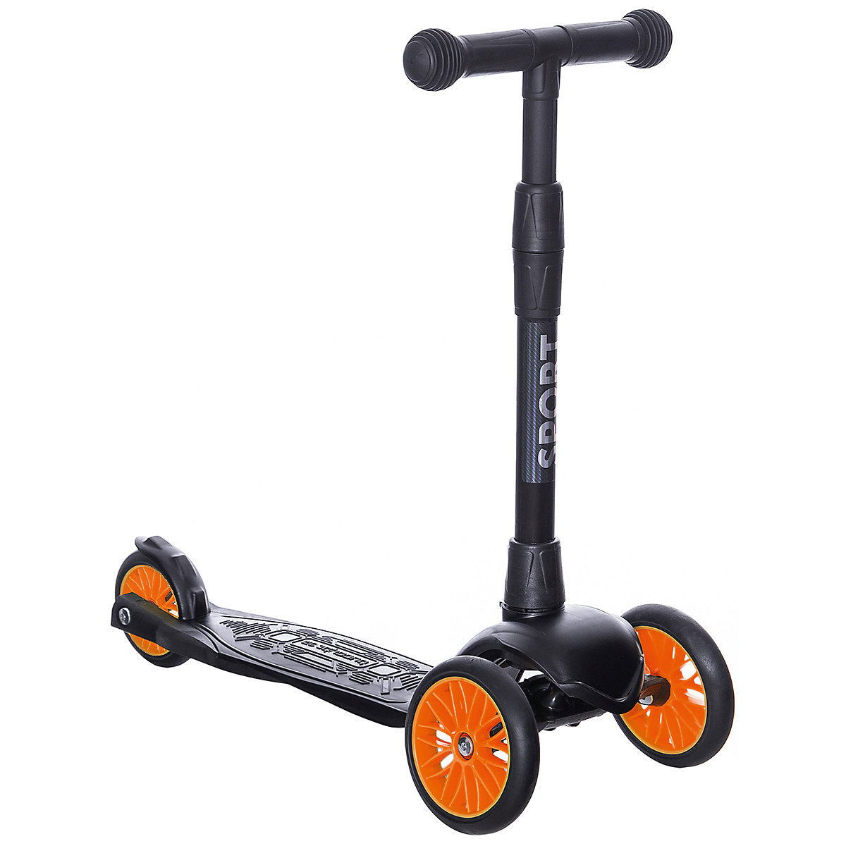 BUGGY BOOM Kick Scooters,Foot Scooters 11402891 scooter three-wheeled for children boys and girls free shipping scooter children 2 15 years old max load 60kg