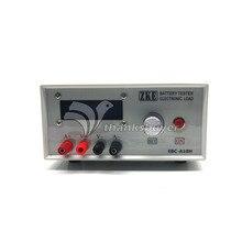 EBC-A10H Li/Pb Batterie Ladekapazität Test Power Leistung Tester & Ladegerät mit 19 V 4A Power + USB zu TTL Kabel