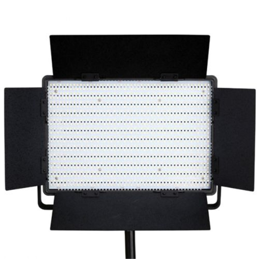 bilder für NANGUANG Bi-Color-LED Studio Panel Licht CN-1200 CSA-Hohe CRI Led-videoleuchte