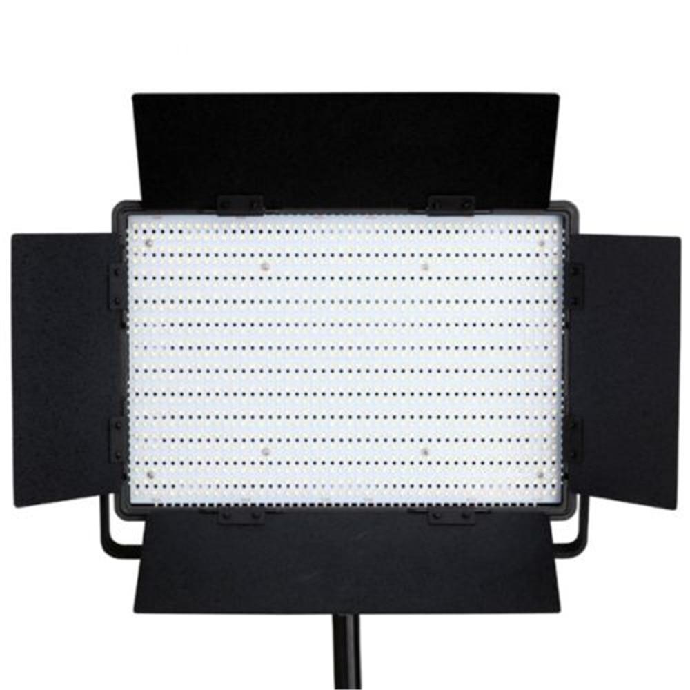 NANGUANG Bi-Color LED Studio Panel Light CN-1200 CSA -High CRI Video