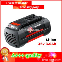 36v 3.0Ah Li-ion power tool battery Replacement For Bosch 2 607 336 108 2 607 336 108 BAT810 BAT836 BAT840 D-70771