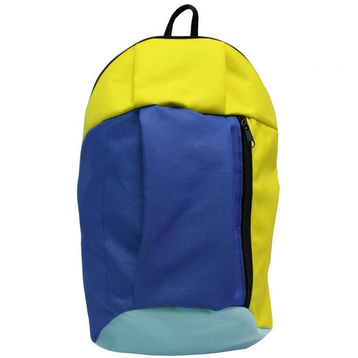 EcoCity Classic Backpack For Men Fashion Brand Trave mozione Laptop Back Pack Women Girls Students Daypack Female Rucksack Bags